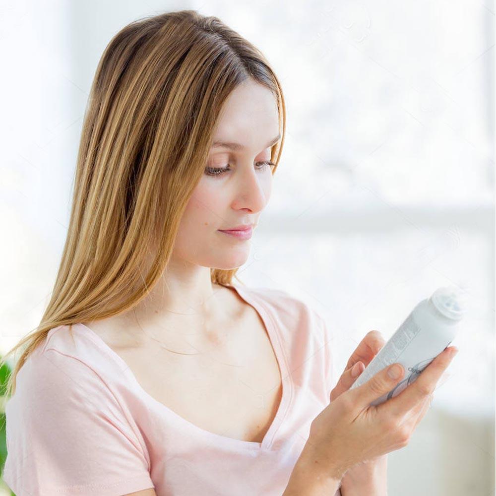 Listado de ingredientes a evitar en tus cosméticos