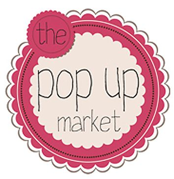 the pop up market
