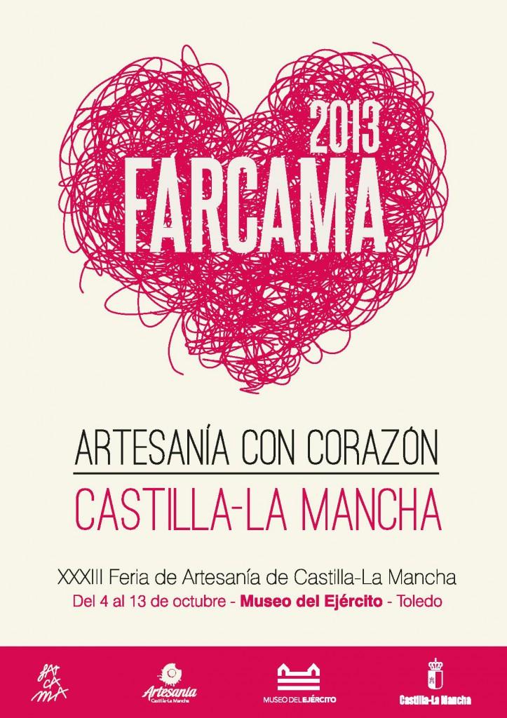 cartel farcama 2013