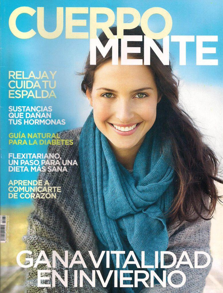portada revista cuerpo mente marzo 2015