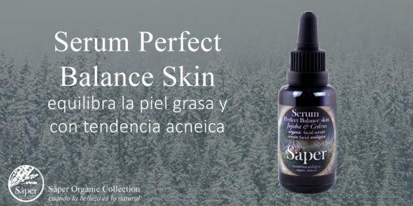 serum perfect balance skin