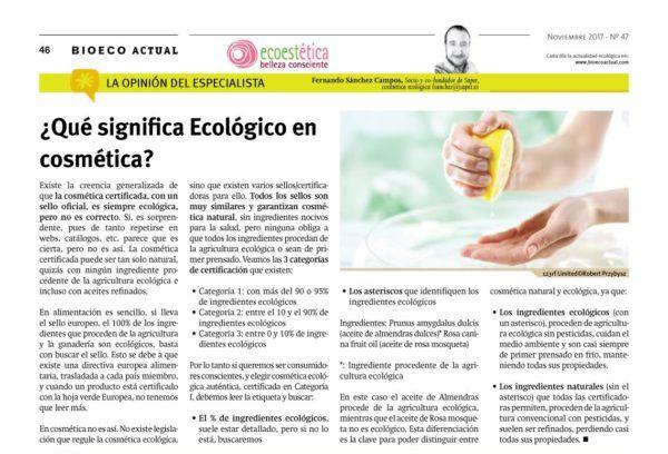 Bioeco_Nov_Que significa ecologico en cosmetica