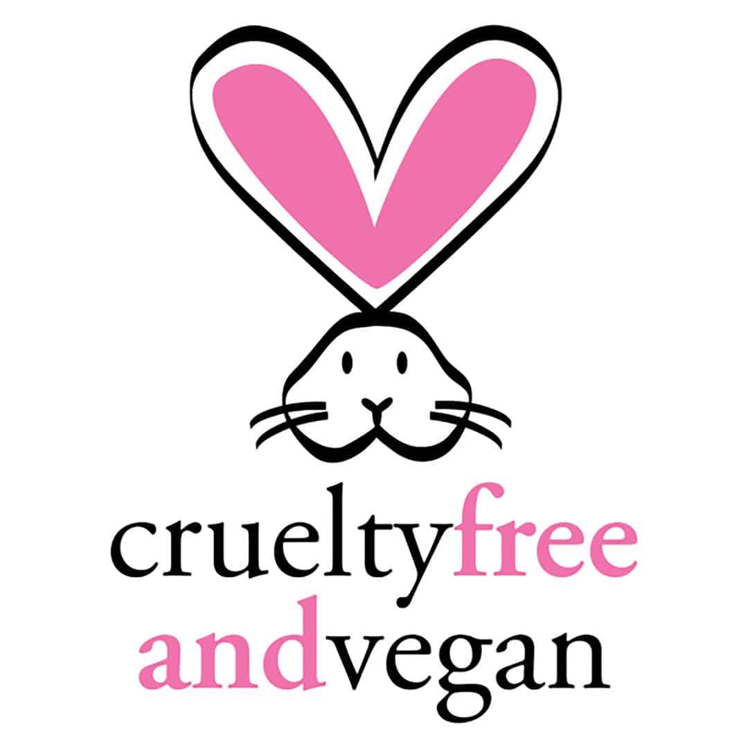 Resultado de imagen de logo cruelty free and vegan