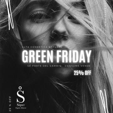 green friday Saper