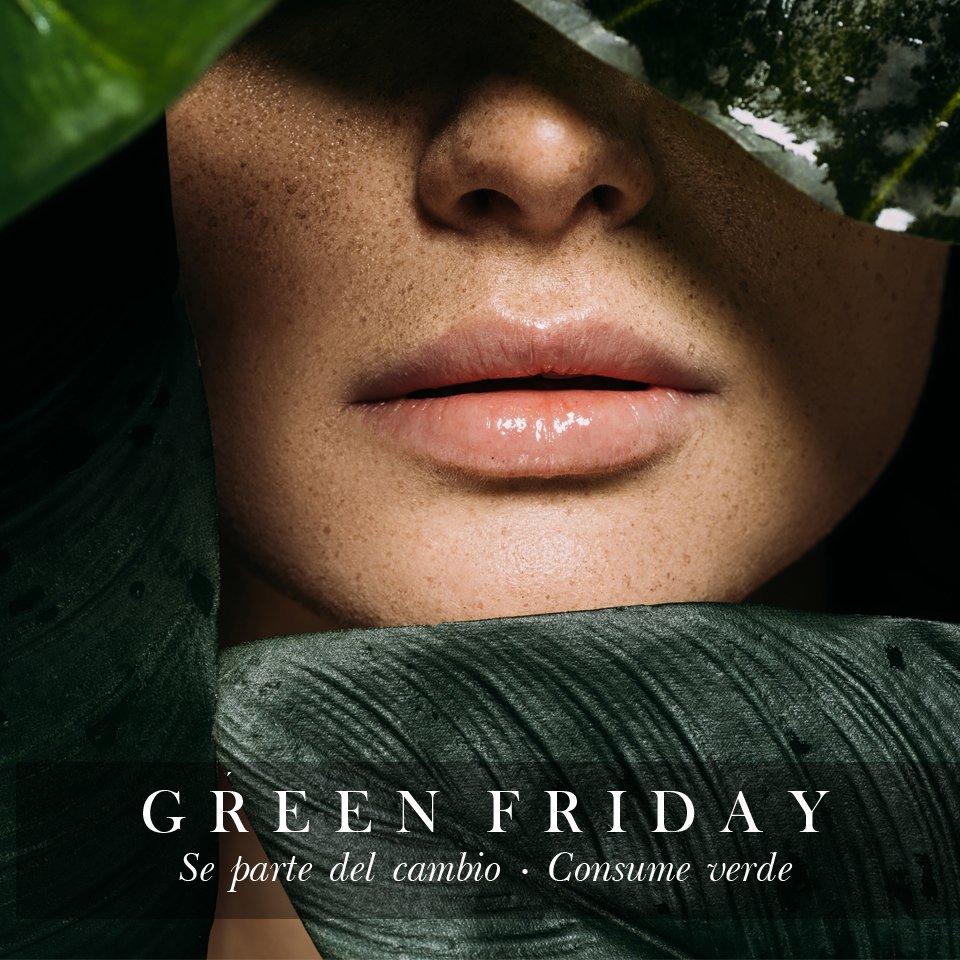 Black Friday o Green Friday: ¿Qué es?