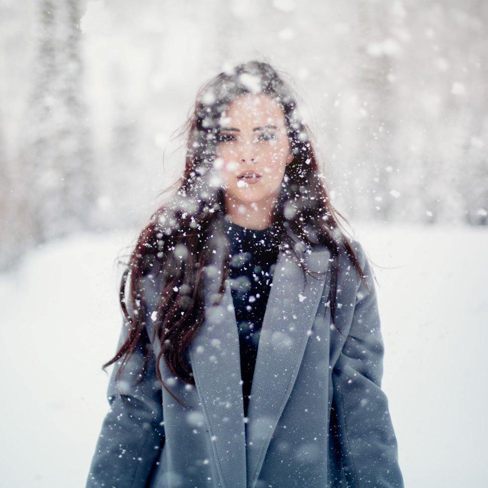 10 pasos para cuidar tu piel en invierno con cosmética natural