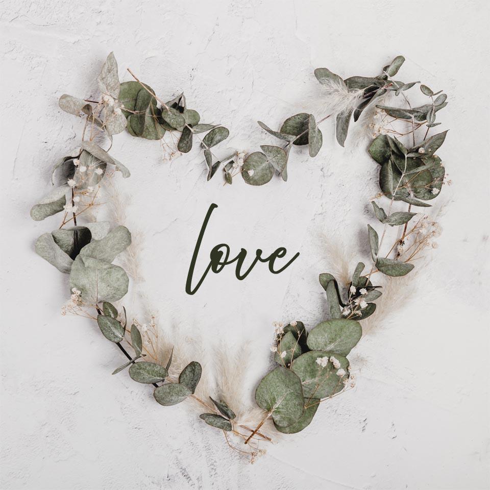 """Día de San Valentín regala """"cuidar-te"""""""