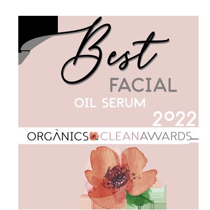organics clean awards 2021 Saper